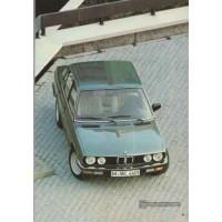 BMW SERIE 5 E28