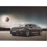 BMW SERIE 6 F12