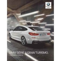 BMW SERIE 6 GT G32