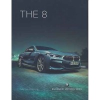 BMW SERIE 8 G14