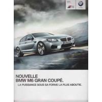 BMW M6 F12 F06