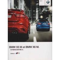 BMW X5M E70 X6M E71