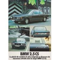 BMW E9 CS
