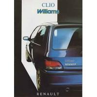 RENAULT CLIO 1990-1998