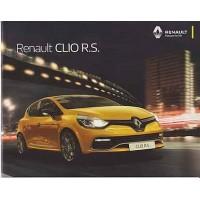 RENAULT CLIO 4 RS 2013-2018