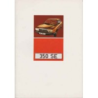 MERCEDES S W116 280 - 450