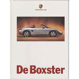 Catalogue Porsche Boxster...